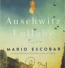 Auschwitz Lullaby: A Novel
