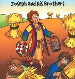 Beginner's Bible Joseph and His Brothers