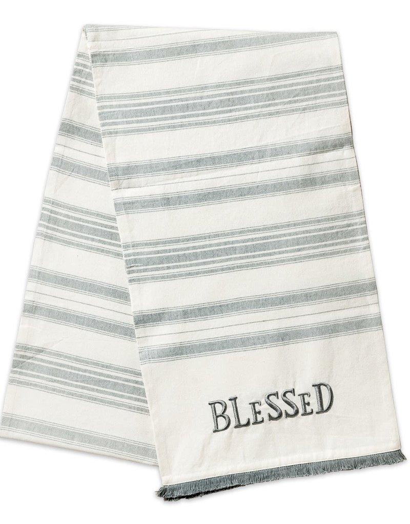 Blessed Table Runner