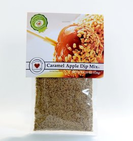 Gournmet Dip Mix-Caramel Apple