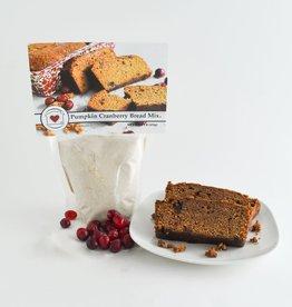 Cranberry Pumpkin Bread Mix
