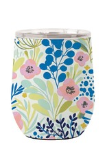 Caus- Stainless Drink Tumbler Hope in Bloom