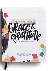 100 Days Of Grace & Gratitude: A Devotional Journal