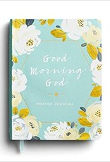 Good Morning God Prayer Journal  93065