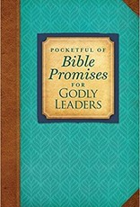 Bible Promises for Godly Leaders