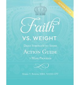 Faith Vs. Weight Action Guide