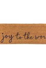 Doormat- Joy to the World