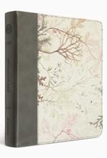 ESV Journaling Bible-Elegant Grace TruTone