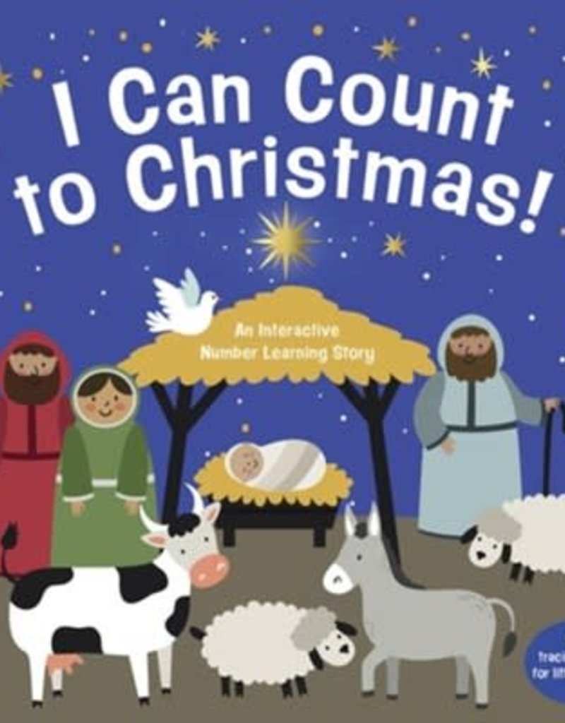 I can Count to Christmas