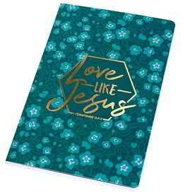 Love Like Jesus Journal