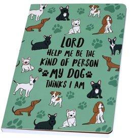 My Dog Journal