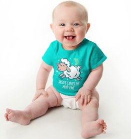 Baby Lamb T