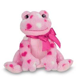 Hoppy Hearts the Frog