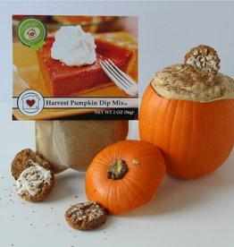 Gourmet Dip Mix - Harvest Pumpkin