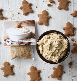 Gingerbread Dip Mix