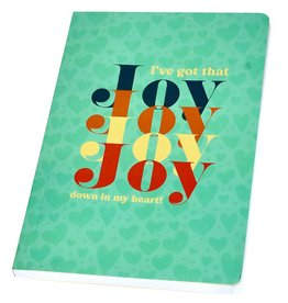 Joy Joy Joy Journal