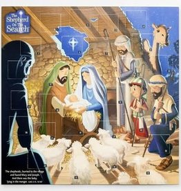Shepherd on the Search Magnetic Advent Calendar
