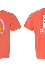 CLC Adult T-Shirt: No Greater Joy T-Shirt