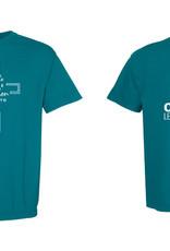 CLC Adult T-Shirt: Let The Little Children