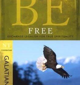 BE FREE - GALATIANS