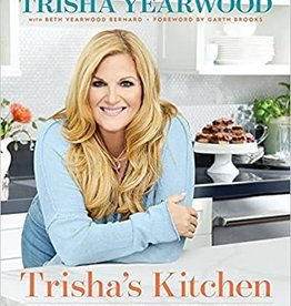 Trisha's Kitchen: Easy Comfort Food for Friends and Family