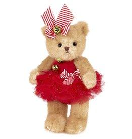 Jenny Jingles the Ballerina Bear