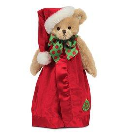 Baby's 1st Christmas Snuggler