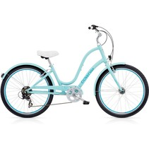 Electra Townie Original 7D EQ Women's Polar Blue 26 1N8