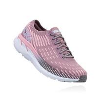 Hoka Clifton 5 Knit Running Shoes Women