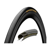 Continental Hometrainer Black 700X23C