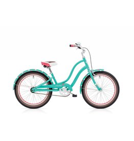 ELECTRA Electra Sweet Ride 1 20' Teal