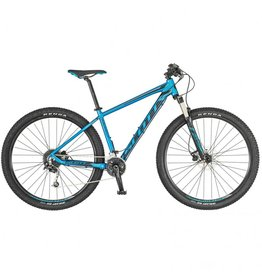 SCOTT Scott Aspect 930 1N19 Air Force Blue Medium