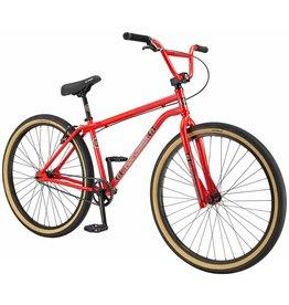 GT Gt Street Performer 29 1N19 Red