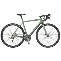 Scott Speedster 30 Gravel Bike 1N19 Green 54