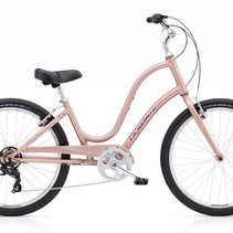 Electra Townie Original 7D Rose Gold