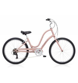 ELECTRA Electra Townie Original 7D Rose Gold