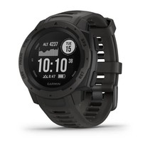 Garmin Instinct GPS Black Watch