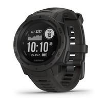 Garmin Instinct GPS Black