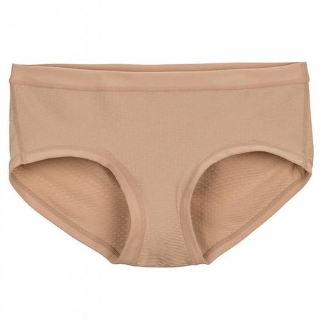 EXOFFICIO Exofficio Give-N-Go Sport Mesh Hipkini Shorty Women's