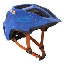Scott Spunto Kids Helmet