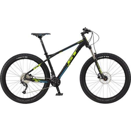 GT Gt Pantera Comp Black  X-Small Mountain Bike