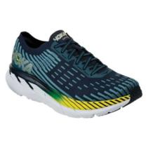 Hoka Clifton 5 Knit Running Shoes Men's