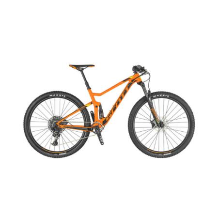 SCOTT Scott Spark 960 Mountain Bike 1N19 Orange Small