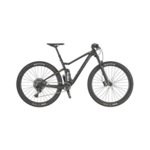 Scott Spark 950 Moutain Bike 1N19 Black Medium