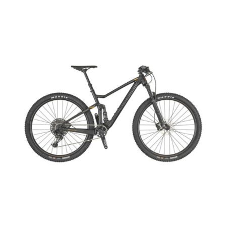 SCOTT Scott Spark 950 Moutain Bike 1N19 Black Medium