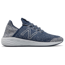 New Balance Fresh Foam Cruz SockFit Men's Marblehead with Pigment