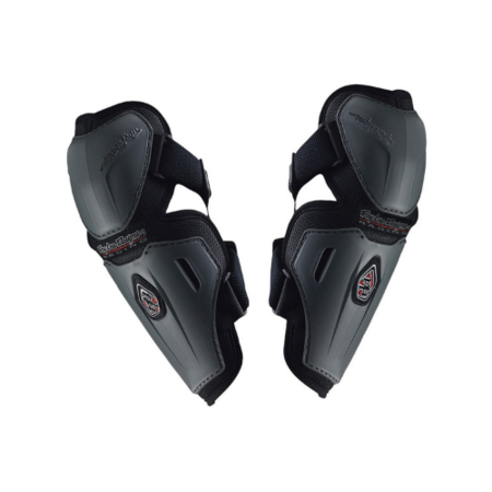 TROY LEE DESIGNS Troy Lee Speed Elbow Guards Youth Gray