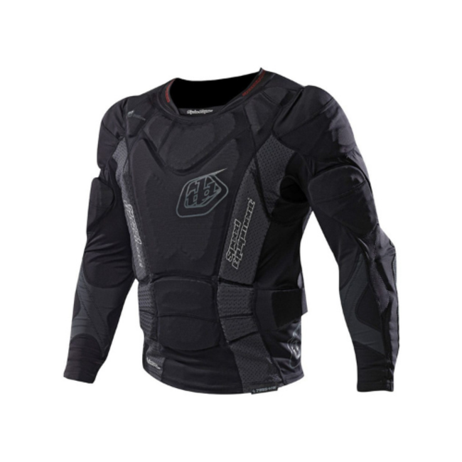 TROY LEE DESIGNS Troy Lee Designs 7855 Protective Youth LS Shirt