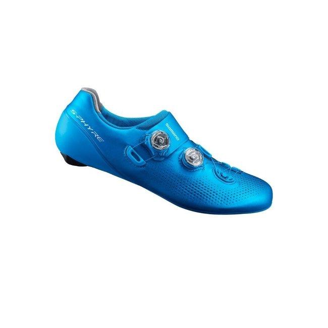 SHIMANO Shimano RC901 S-Phyre B Cycling Shoes Men's