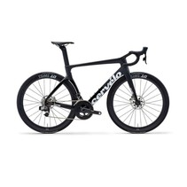 Cervelo S5 Disc Red ETap Road Bike Black/Graphite/White 51